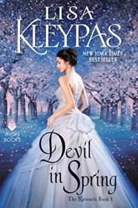 Devil In Spring cover -