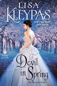 Lisa Kleypas, New York Times Bestseller