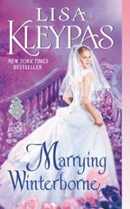 Marrying Winterborne - woman in white dress