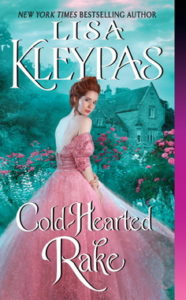 Cold-Hearted Rake by Lisa Kleypas, book cover