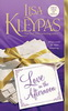 Love In The Afternoon book cover - packet of letters tied with a ribbon