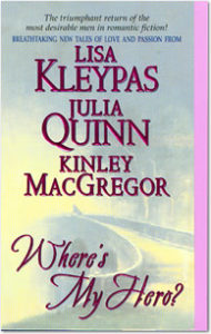 Where's My Hero by Lisa Kleypas